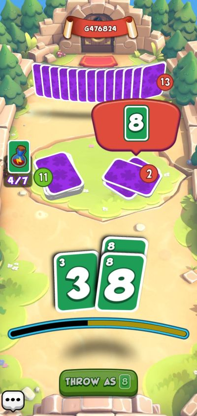 how to win more matches in bluff plus
