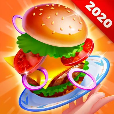 cooking frenzy tricks