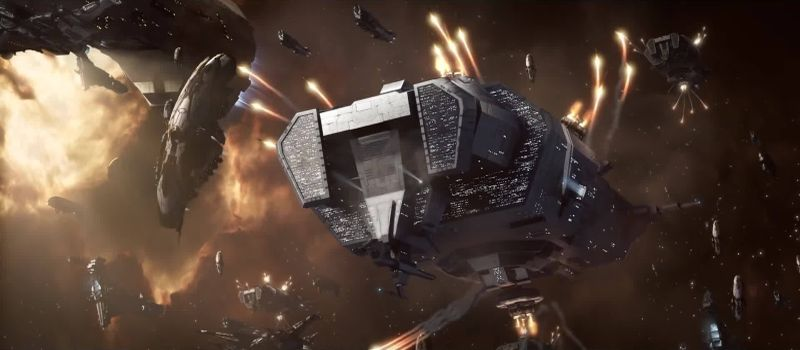 Eve Echoes Advanced Guide Tips Strategies To Progress More Efficiently In New Eden Level Winner