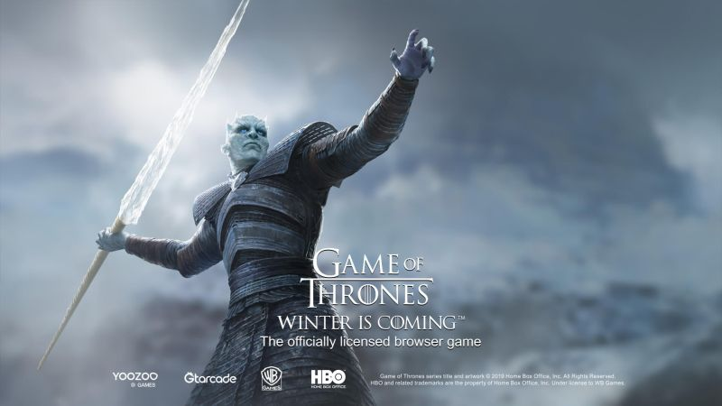 got winter is coming m strategies