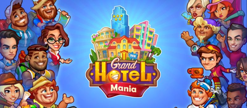 grand hotel mania guide