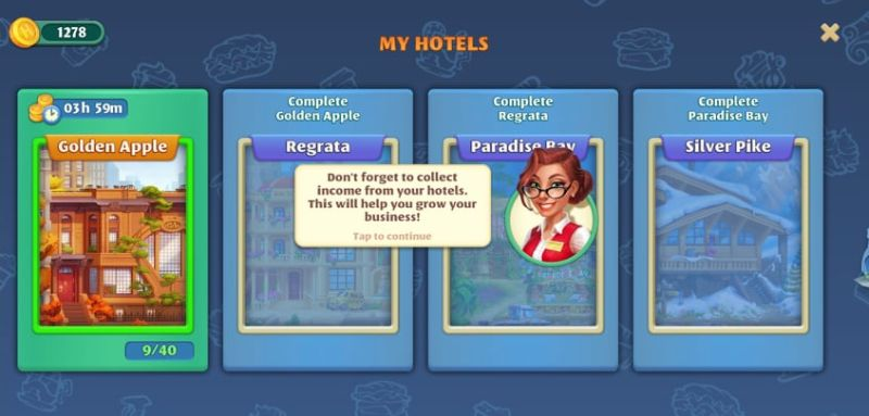 Grand Hotel Mania Beginner S Guide Tips Tricks Strategies To Manage Your Hotel Empire Level Winner
