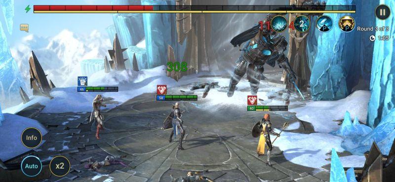 klyssus raid shadow legends