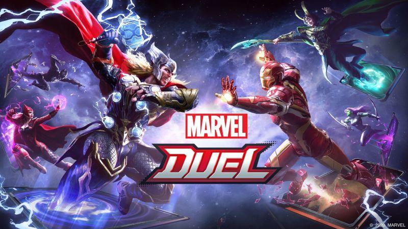 marvel duel best decks