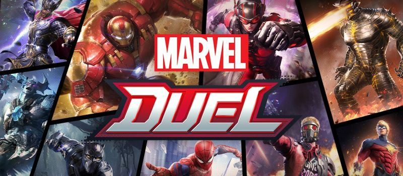 how to build powerful decks in marvel duel