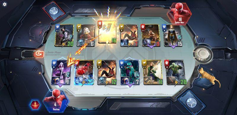 marvel duel tips