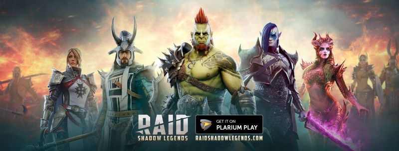 raid shadow legends strategies