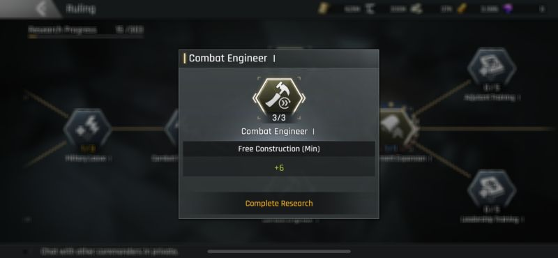 crossfire warzone research