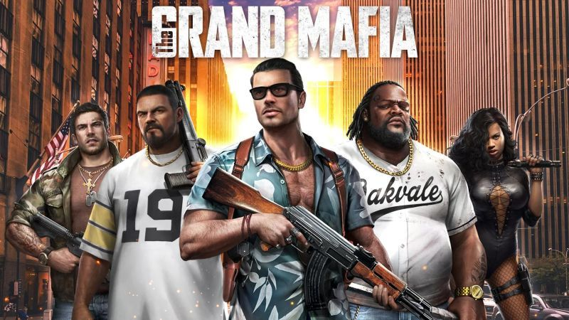 the grand mafia strategies