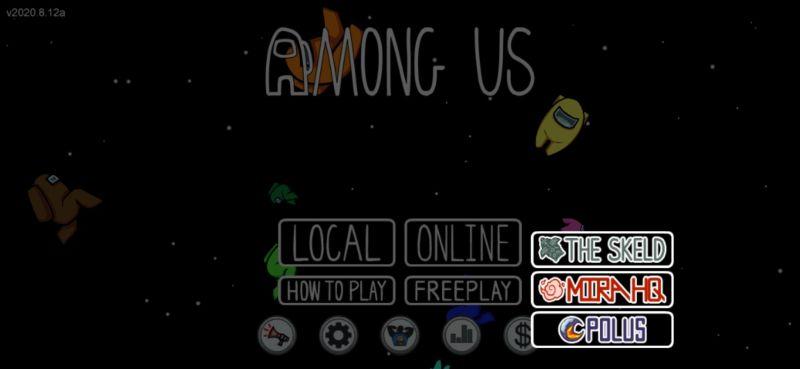 among us freeplay