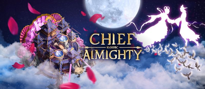 chief almighty strategies