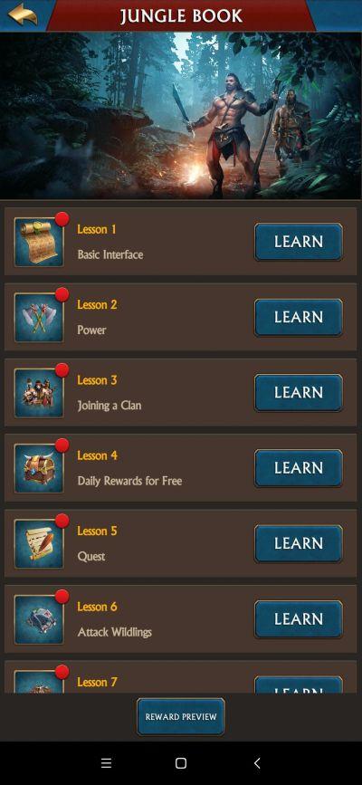 chief almighty tutorials