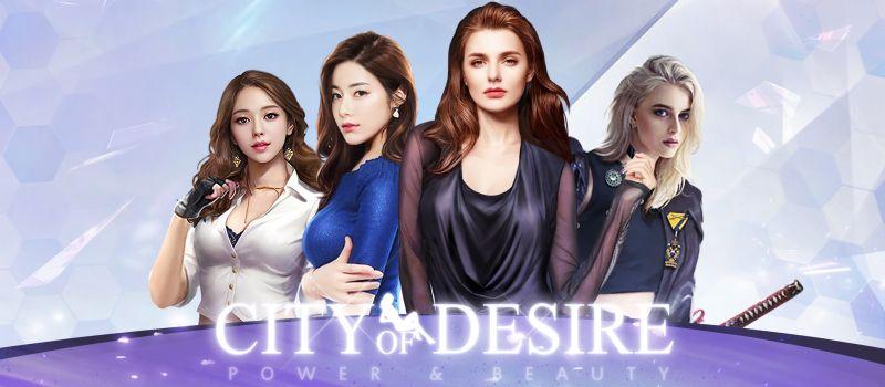 city of desire guide