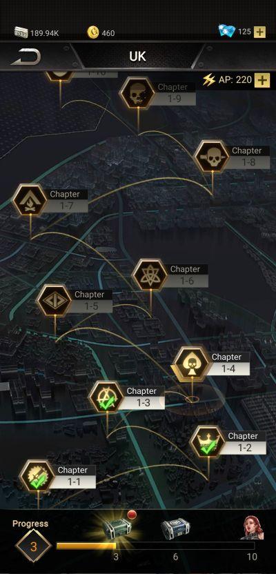 город желаний глобальные события