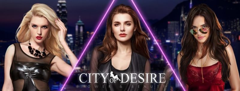 city of desire strategies