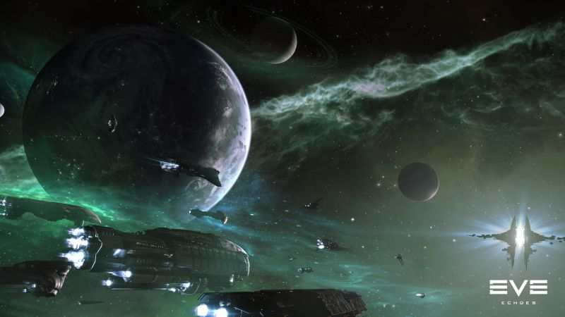 eve echoes resources guide