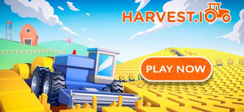 harvest.io tips
