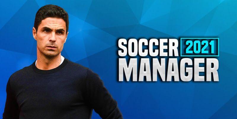 soccer manager 2021 guide
