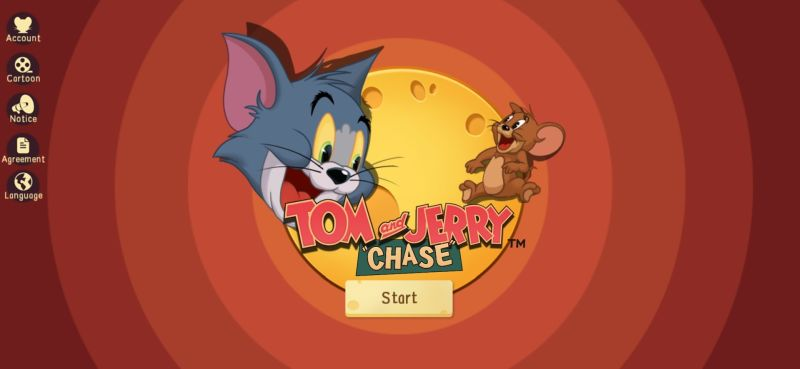 tom & jerry chase strategies
