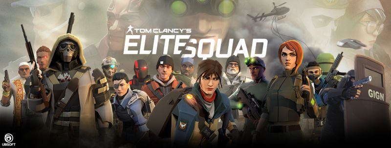 tom clancy's elite squad best characters