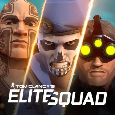 tom clancy's elite squad tier list