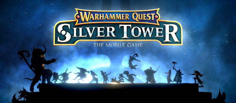 warhammer quest silver tower guide
