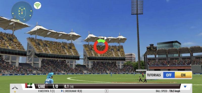 world cricket championship 3 fielding tips