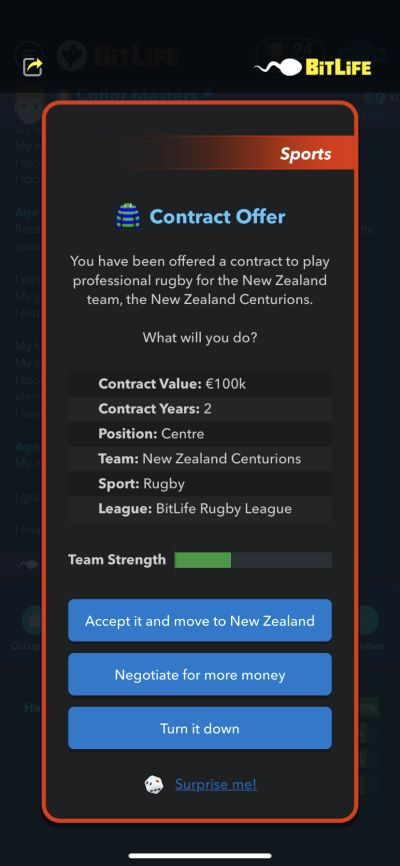rugby contract offer in bitlife