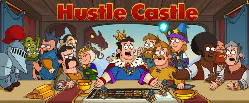 hustle castle tips 2020