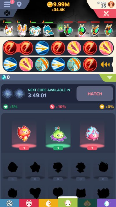 how to use wisps in masketeers idle has fallen