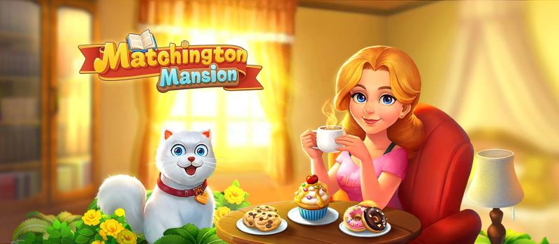 matchington mansion guide 2020 update