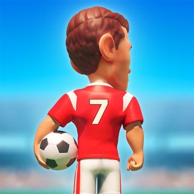 mini football tricks