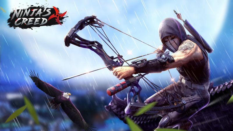 ninja's creed strategies