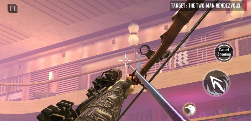 ninja's creed targets
