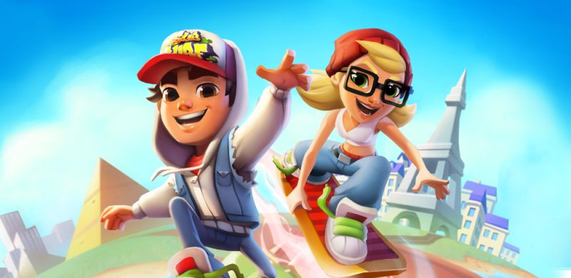 subway surfers guide 2020
