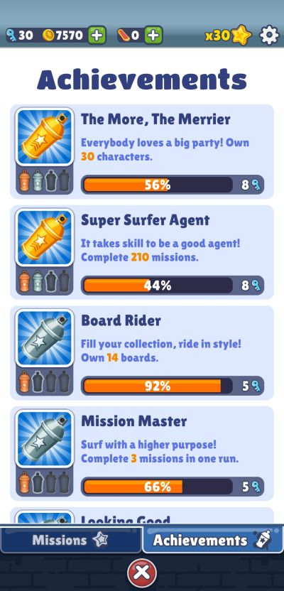 how to earn more rewards in subway surfers