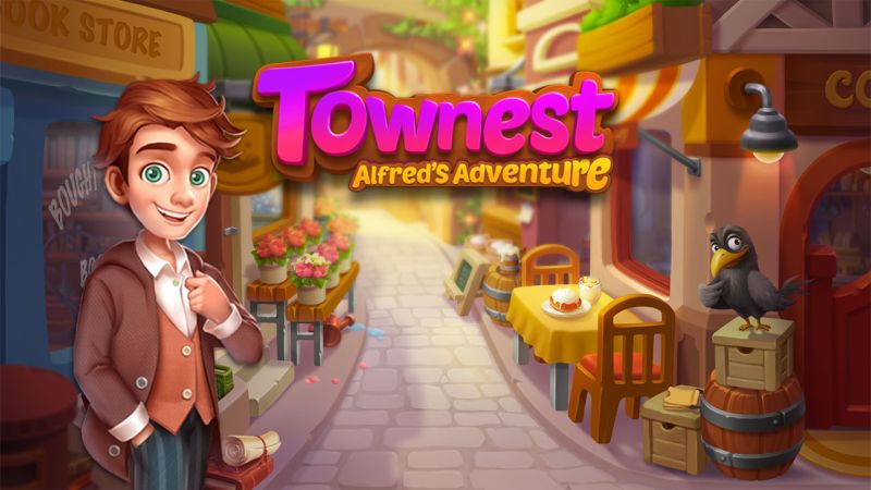 townest alfred's adventure tips