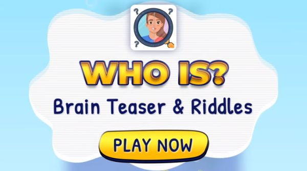who is brain teaser & riddles answers