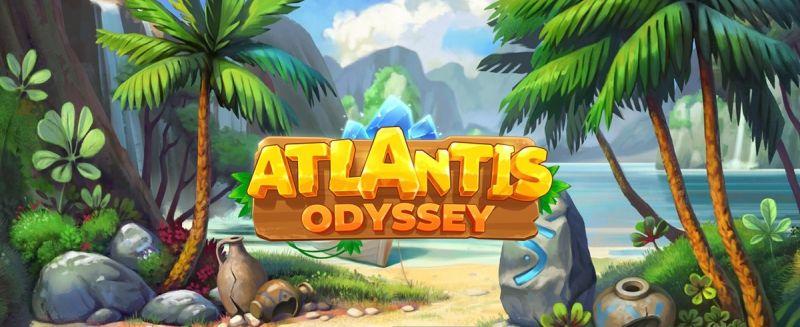 atlantis odyssey guide