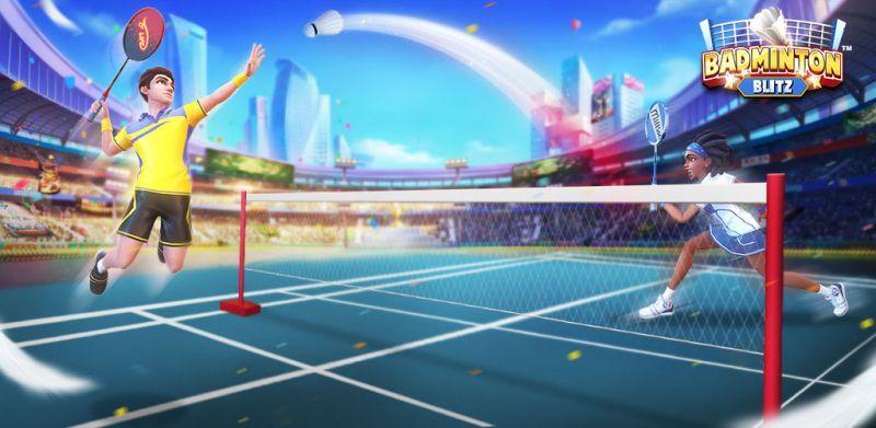 badminton blitz guide