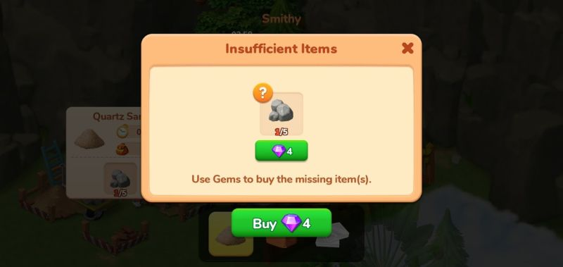 how to spend gems in dragonscapes adventure