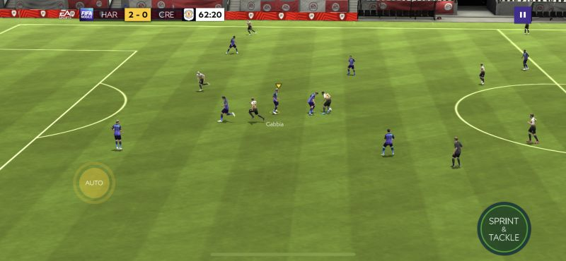 defending strategies in fifa 21 mobile