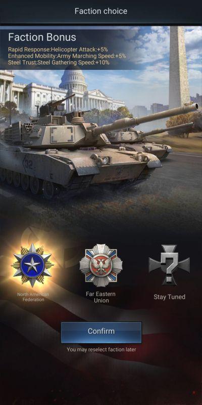 best faction in final order