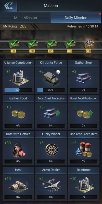 how to earn more rewards in final order