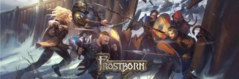 frostborn strategies