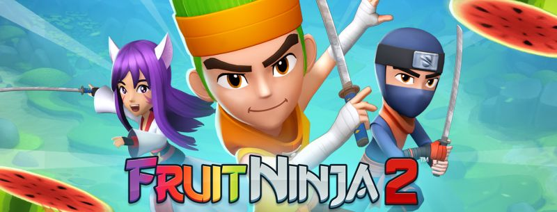how to get a high score in fruit ninja 2