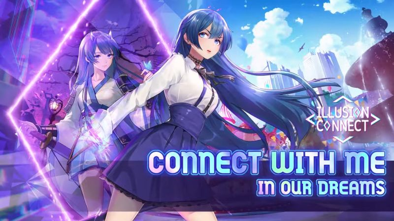 illusion connect best partners
