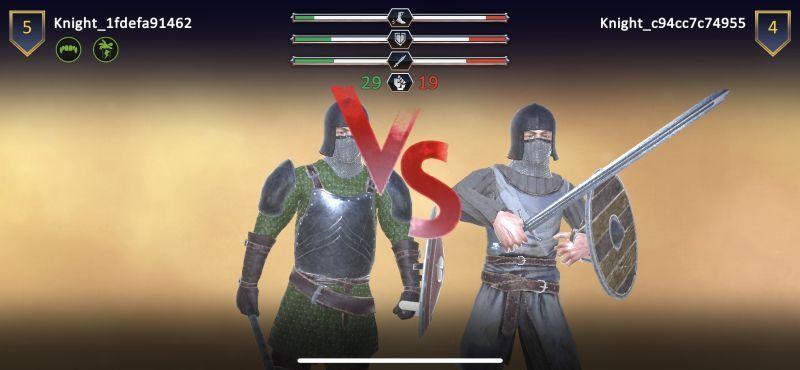 knights fight 2 strategies