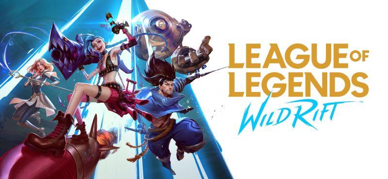 league of legends wild rift best champions