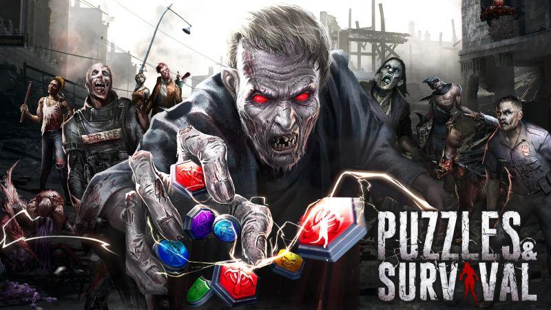 puzzles & survival strategies